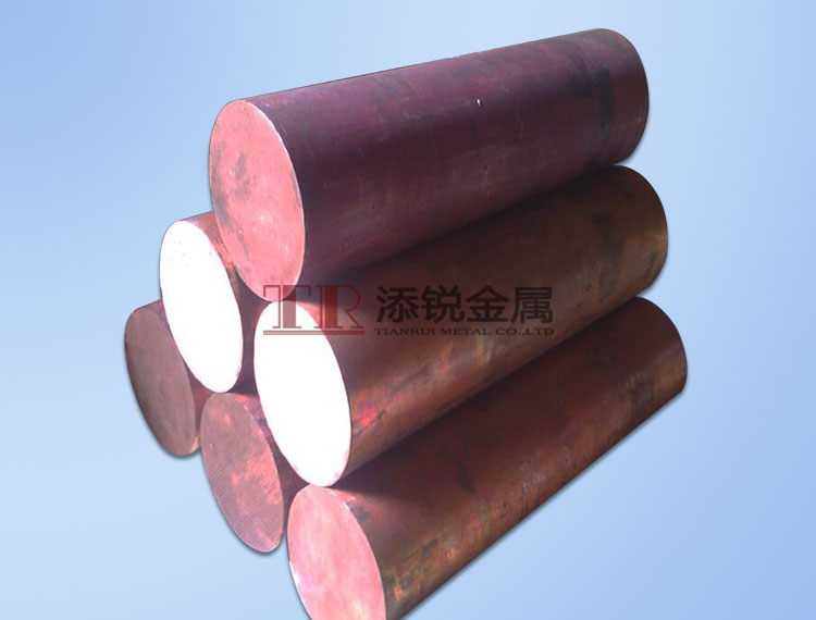 TU1紫铜棒