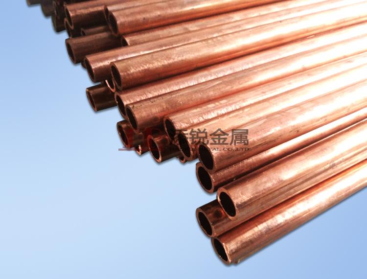 Tu1紫铜管