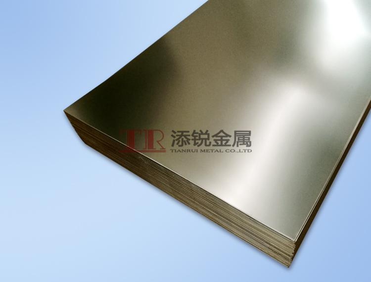 H59-1黄铜板