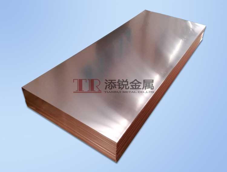 TP2紫铜板